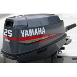 Мотор подвесной Yamaha (E)25B'13, (E)30H'13