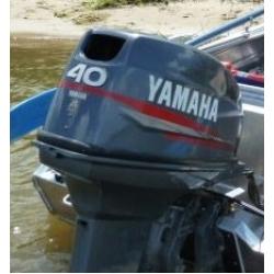 Мотор подвесной Yamaha 40VMO, 40VEO, 40YETO, 50HEDO