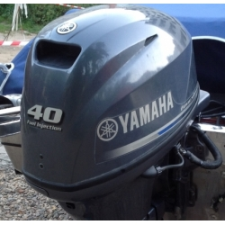 Мотор подвесной Yamaha F40A, F50A, FT50C