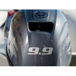 Мотор подвесной Yamaha 9,9F.13,5A.15F