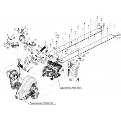 Система охлаждения S10500100