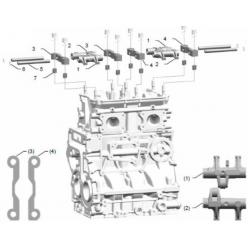 Клапанный механизм 2
