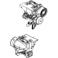 Двигатель С40500500-19