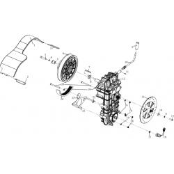 Трансмиссия С40601700-04