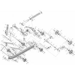 Движитель L30201200