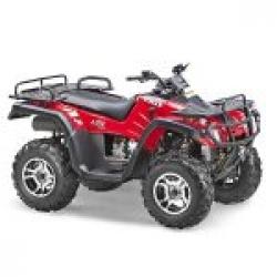 ATV 300B