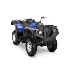 ATV 500H 700H EFI