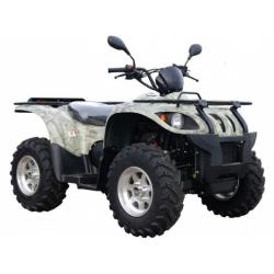 ATV 500K-GT
