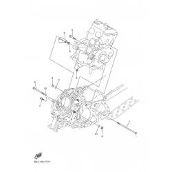 Подвеска двигателя/Vent MP