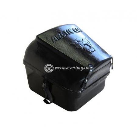 Кофр для снегохода Bear Cat 570 XT, T, BC WT пластиковый (8)