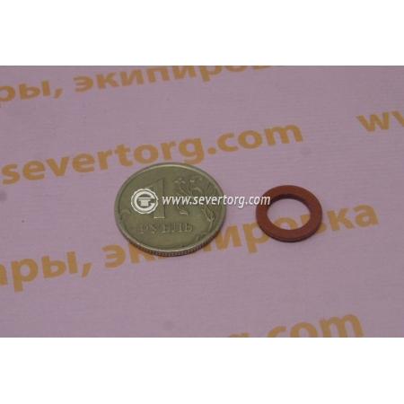 Прокладка сливной пробки редуктора 90430-08020 (9,9--350)