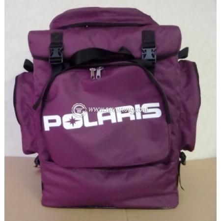 Кофр для снегохода Polaris 520х480х700 (Трек)