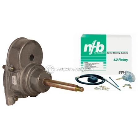 Рулевой редуктор NFB 4.2