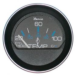 Датчики и указатели температуры