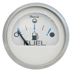 Датчики и указатели уровня топлива